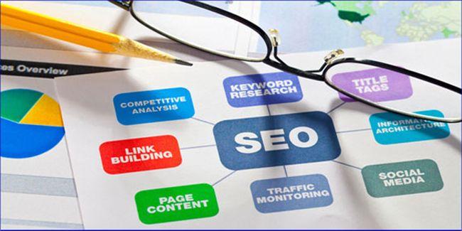 Booster votre site web avec une optimisation web SEO